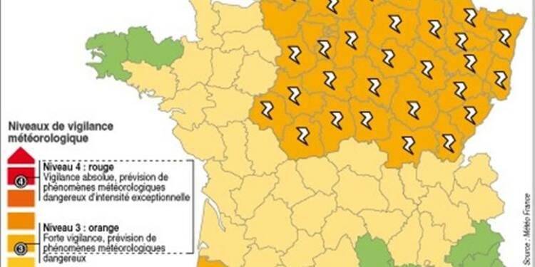 Les crues tuent une automobiliste dans les Hautes-Pyrénées