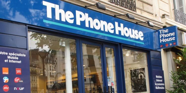 Phone House, encore une victime de Free