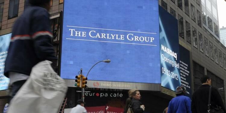 Carlyle rachète une filiale de diagnostics de Johnson & Johnson