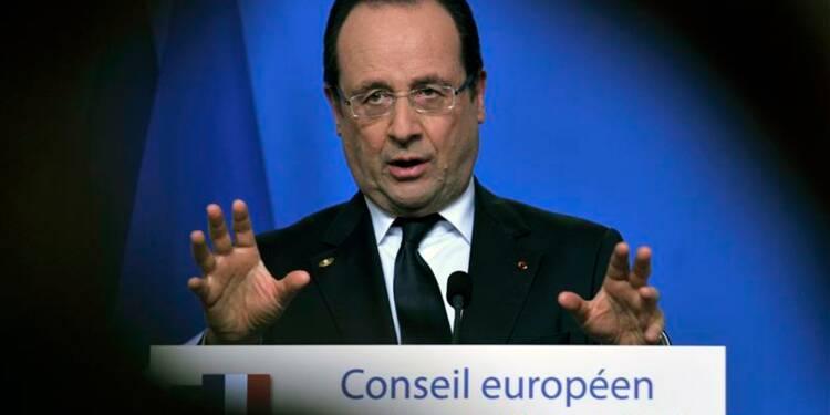 Paris pourrait agir seule pour l'embargo sur les armes en Syrie