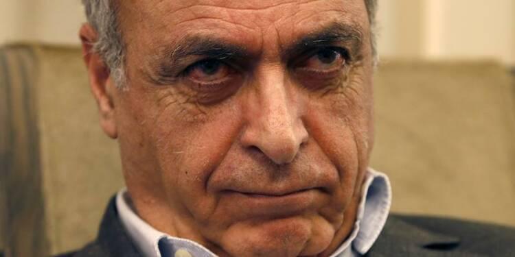 Ziad Takieddine arrêté à son retour de Londres