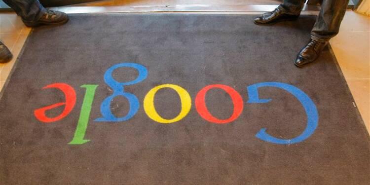 Le patron de Google France quitte le groupe