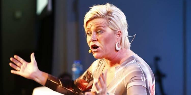 Le parti anti-immigration norvégien postule au gouvernement