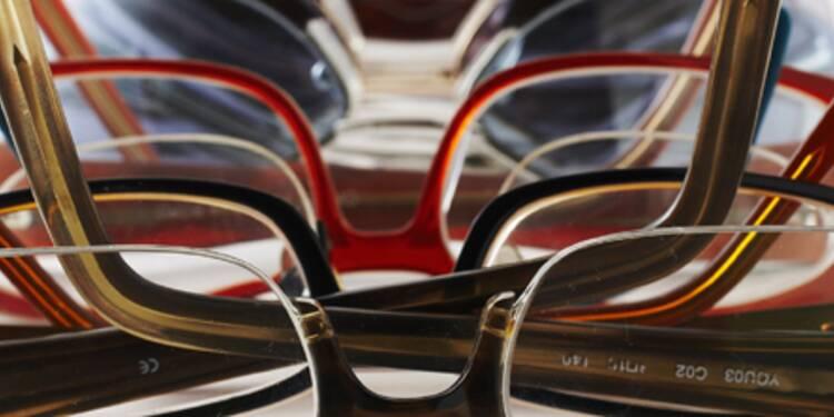 Près d'un opticien sur cinq fraude les mutuelles