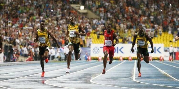 Athlétisme: Lemaitre forfait pour le 200m et le 4x100m à Moscou