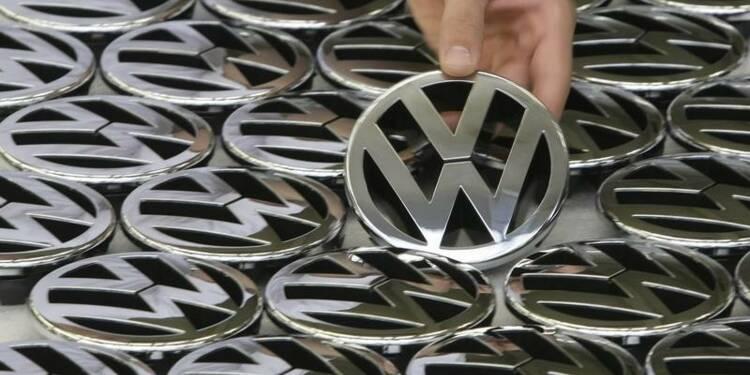 VW serait en passe de lancer son modèle destiné aux émergents