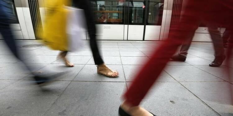 Hausse inattendue des ventes au détail dans la zone euro