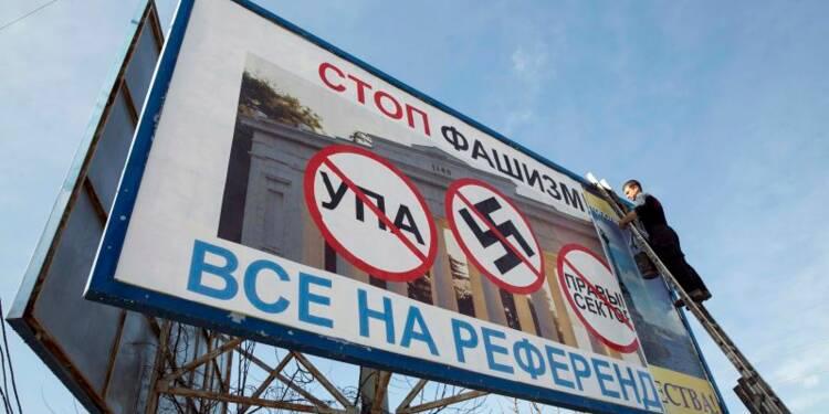 L'OSCE invitée en Crimée pour le référendum de dimanche
