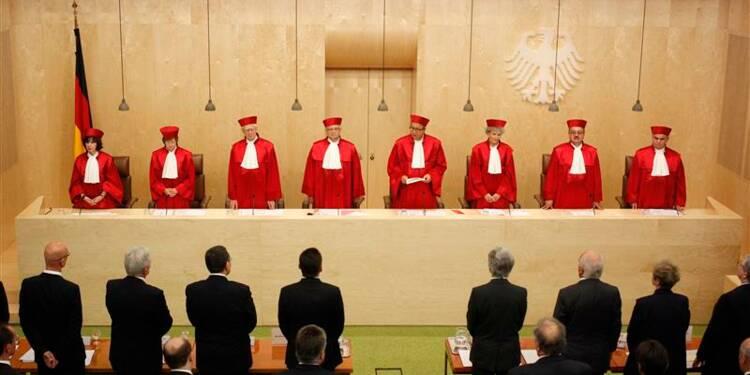 Les juges de Karlsruhe se penchent sur les OMT de la BCE