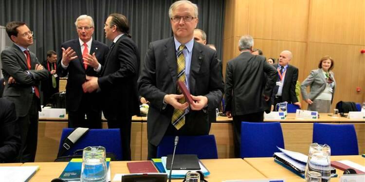 L'Eurogroupe valide le plan d'aide de 10 milliards à Chypre