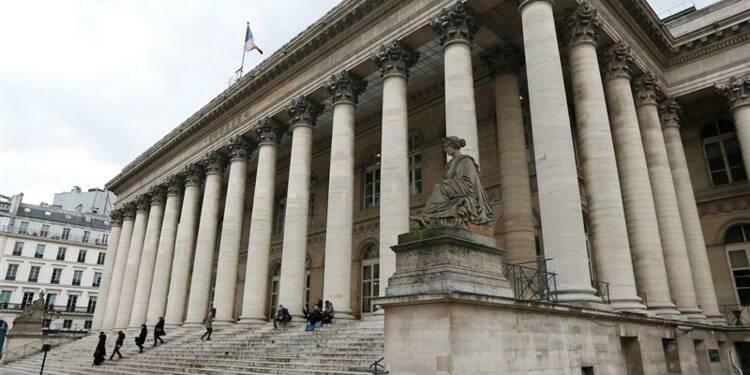 Les Bourses européennes en légère baisse à l'ouverture