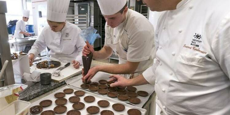 "L'Institut Bocuse exporte la ""French touch"" culinaire"