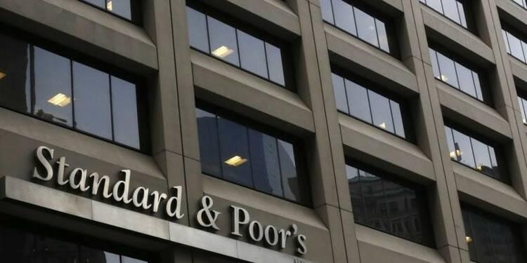 Blâme contre S&P après une annonce erronée sur la note française