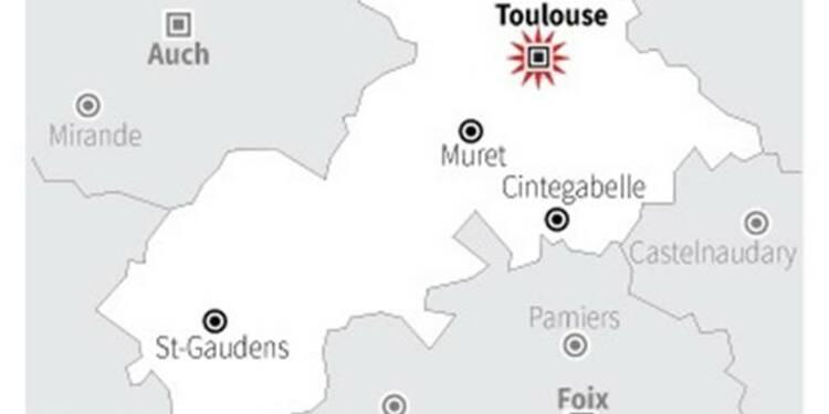 Tensions entre jeunes et policiers à Toulouse