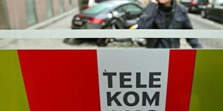 Accord entre Slim et Vienne sur le tour de table de Telekom Austria