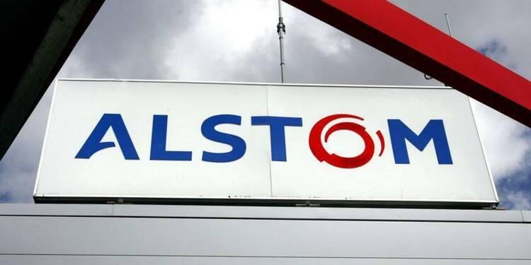 Alstom va intensifier ses réductions de coûts