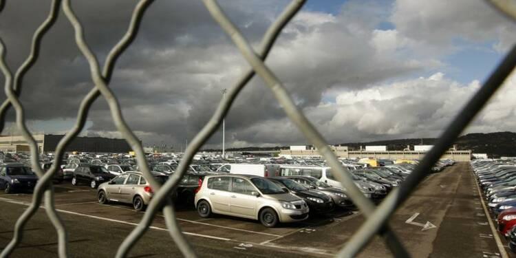 L'accord chez Renault pourra être signé à partir du 13 mars