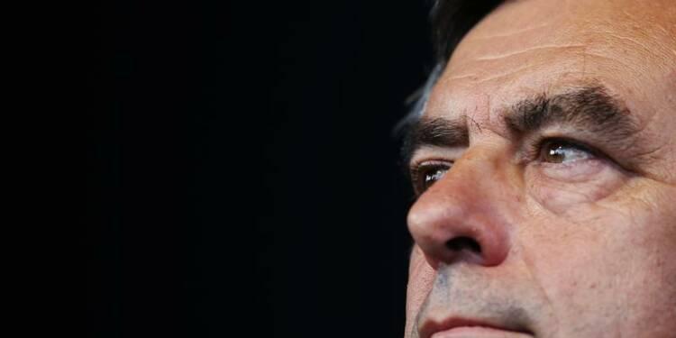 François Fillon appelle à briser les frontières électorales