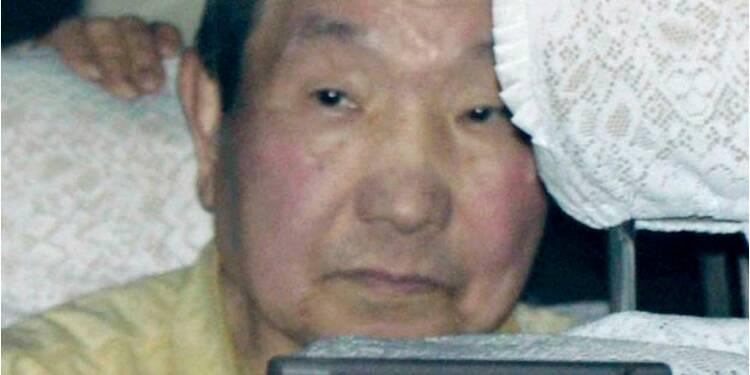 Le plus ancien condamné à mort pourrait être rejugé au Japon