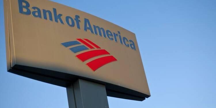 BofA versera 1,6 milliard de dollars à MBIA
