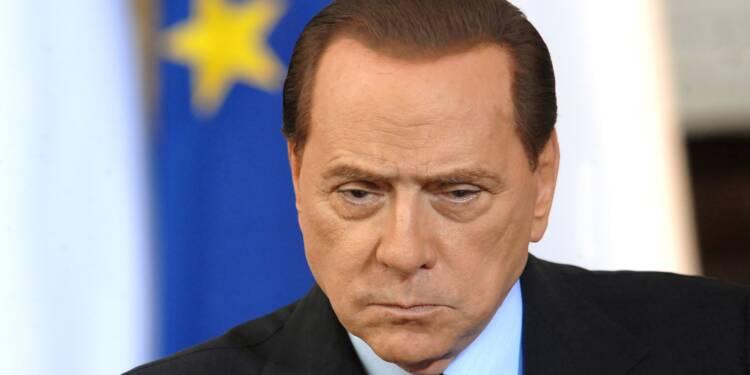 L'Italie appellerait la Chine à son secours