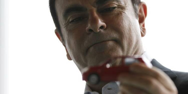 Moscovici appelle Ghosn à modérer son propre salaire