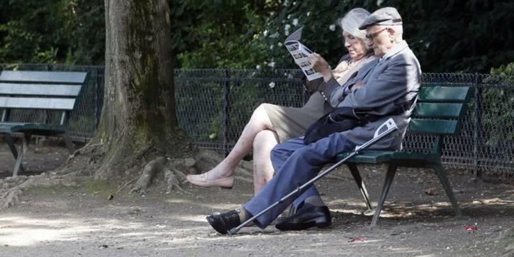 Coup de pouce du gouvernement pour les petites retraites