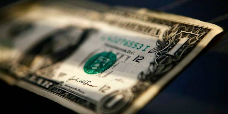 Un plan démocrate donne des déficits de 400-600 milliards aux Etats-Unis
