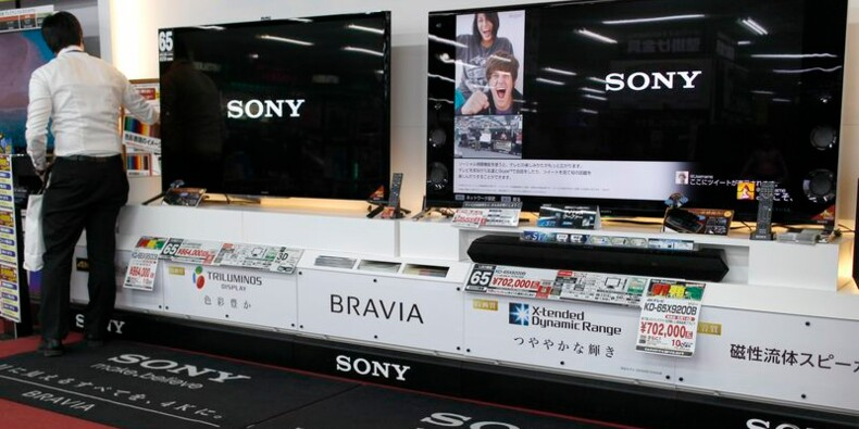 Sony projette de nouvelles pertes, prévoit des restructurations