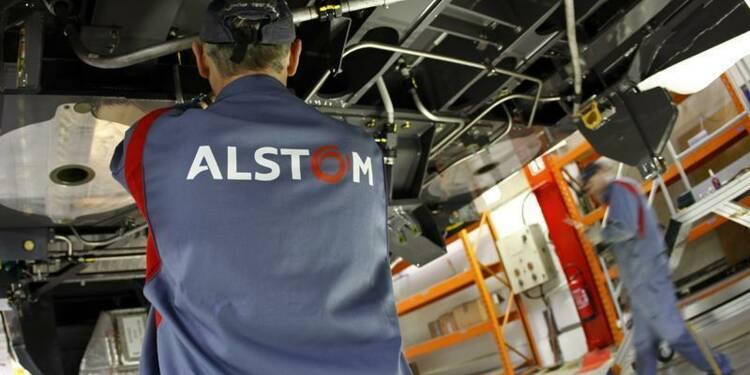 La SNCF commande 34 rames de train à Alstom