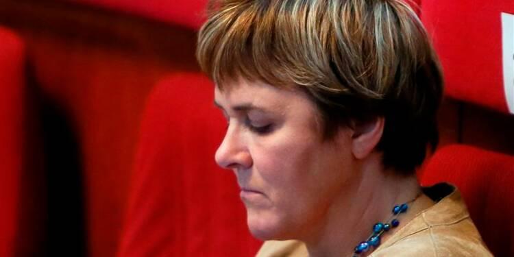 Lasse du jeu politique, Dominique Voynet renonce aux municipales