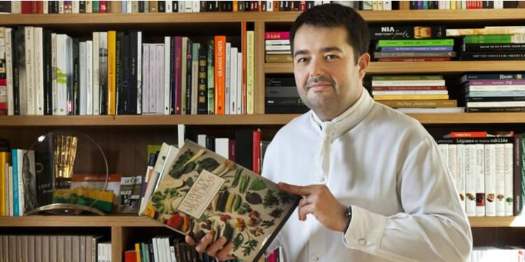 Dans les coulisses du restaurant du chef Jean-François Piège, deux étoiles au Michelin
