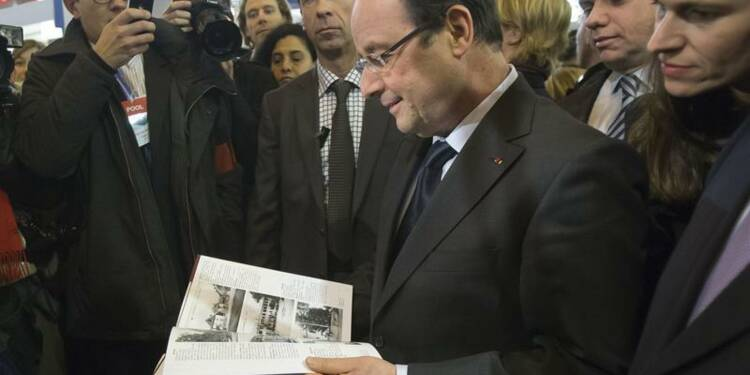 François Hollande participera jeudi à une émission sur France 2