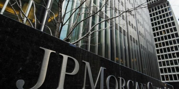 Deux ex-salariés de JPMorgan dans le viseur de la justice