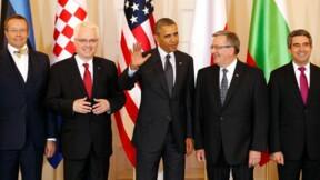 Barack Obama s'emploie à rassurer ses alliés d'Europe de l'Est