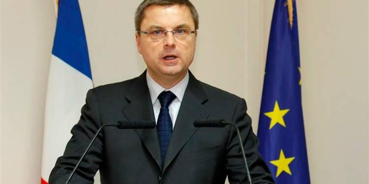 Le directeur de la PJ parisienne va être remplacé