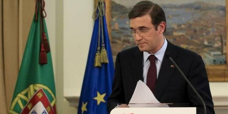"""Les """"sages"""" contraignent Lisbonne à trouver d'autres économies"""