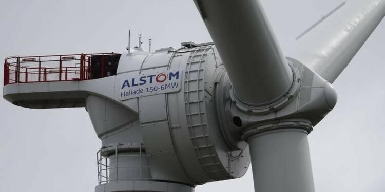 L'entrée de l'Etat au capital d'Alstom pourrait coûter plus cher que prévu