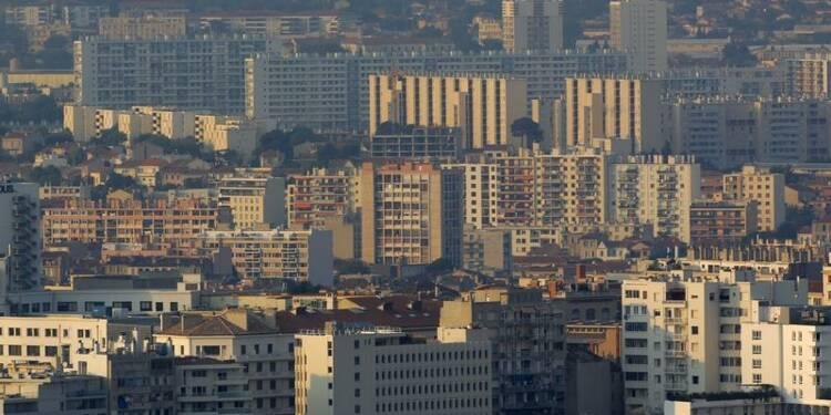 La politique de la Ville contrainte par l'économie