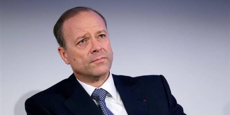 Sanofi attend un bénéfice 2013 stable, voire en légère baisse
