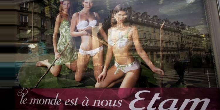 Etam Lingerie : la nouvelle reine de la lingerie française