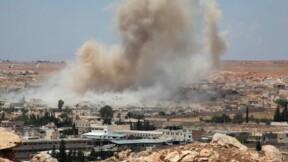 Russie et Chine contre la saisine de la CPI à propos de la Syrie