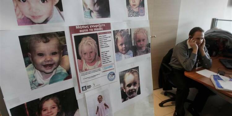 """L'affaire de """"l'ange blond"""" révèle les failles de l'Etat grec"""