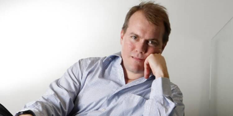 Sven Lung, PDG de Brandalley.fr : les paris du Petit Poucet de la vente privée sur Internet
