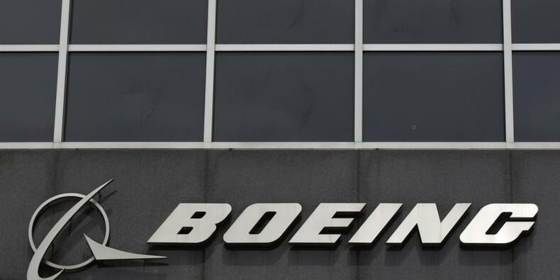 GECAS commande 40 Boeing 737
