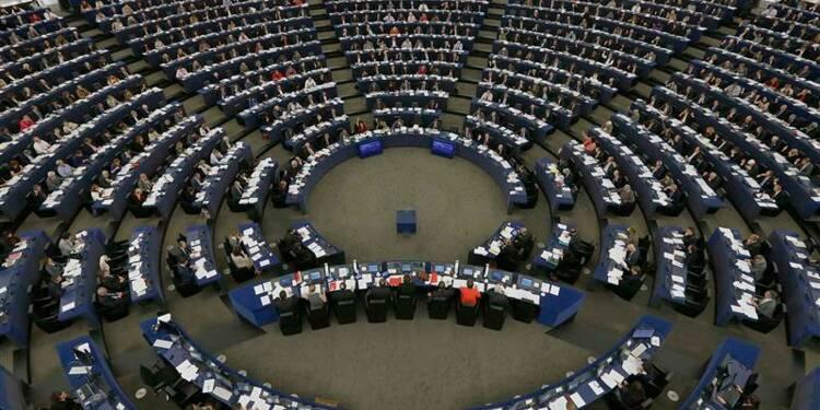 Le parlement européen demande la suspension de l'accord Swift