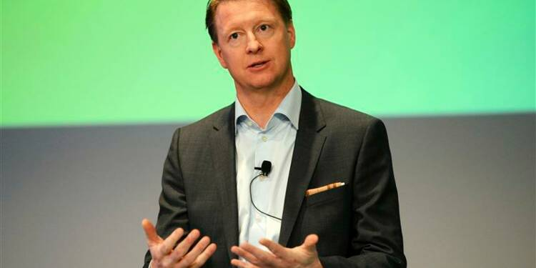 Baisse plus forte que prévu du bénéfice trimestriel d'Ericsson