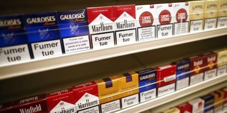 Accord des Vingt-Huit sur une nouvelle législation anti-tabac