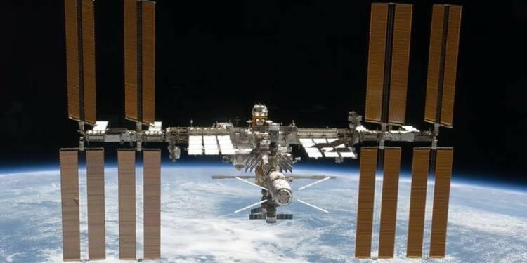 Moscou réplique aux sanctions américaines, quittera l'ISS en 2020
