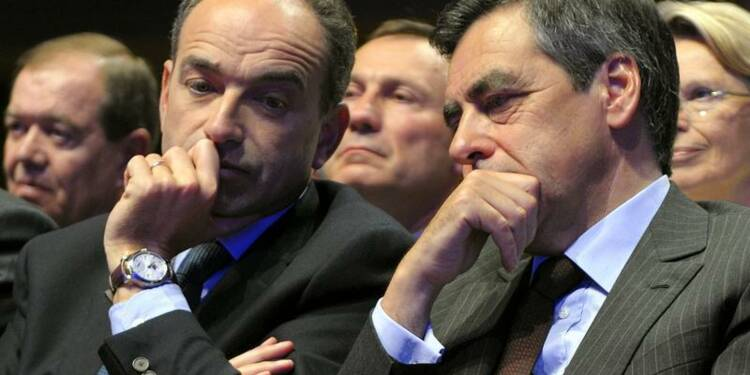 Les militants se prononceront sur un nouveau vote à l'UMP